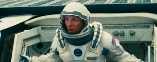 'Interstellar' Viral Site And Kip Thorne Featurette