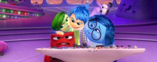 'Inside Out' Trailer: Explaining Human Emotions With Pixar Animation