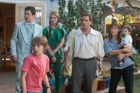 Movie Review: 'Alexander and the Terrible, Horrible, No Good, Very Bad Day'