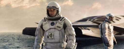Google And Paramount Pictures Team Up To Promote Christopher Nolan's 'Interstellar'