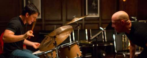 'Whiplash' Review: Miles Teller & J.K. Simmons Beat A Bloody Inspiring Drum