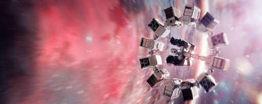 """""""Interstellar"""" Exhibit Makes World-Wide Debut at National Air & Space Museum"""