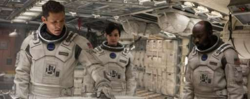 Paramount Runs Pair Of 'Interstellar' Contests That Will Take Winners To The Edge Of Space