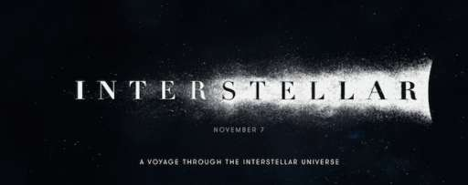 "Join Cast of ""Interstellar"" In Live Google+ Hangout"