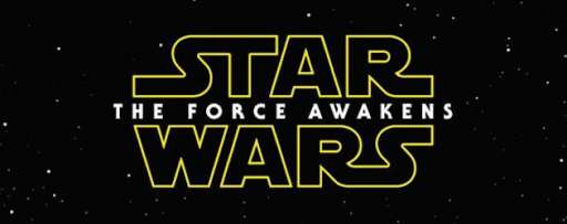 """The Force Awakens"" In 'Star Wars Episode VII'"