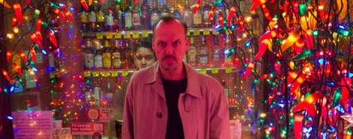 Watch This: Viral Video For 90s Style 'Birdman Returns' Trailer
