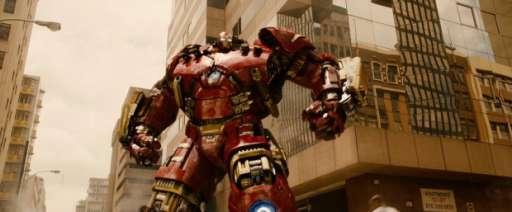 'Avengers: Age Of Ultron' Trailer 2: More Ultron Footage, Not Enough Strings