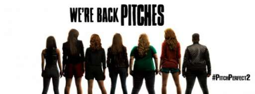 'Pitch Perfect 2′ Trailer: The Barden Bellas Vs The World