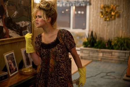 'American Hustle' Vinyl For The Movie Fan Hits Stores On Record Store Day!