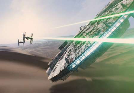 "The ""Star Wars: Episode VII – The Force Awakens"" Trailer With A Breakdown Of What We Saw"