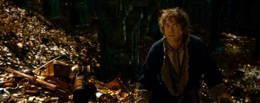 Watch: Honest Trailer For 'The Hobbit: The Desolation Of Smaug'