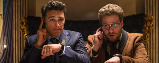 Freedom Prevailed: 'The Interview' Available to Watch Today on YouTube, Xbox & More