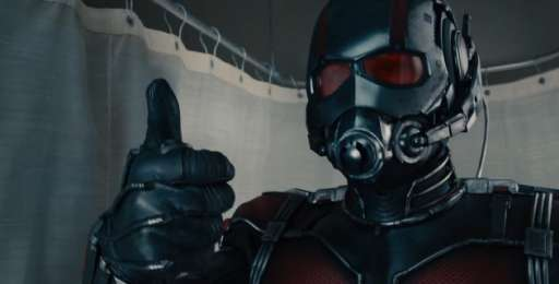 'Ant-Man' Trailer: Is It Too Late To Change The Name?