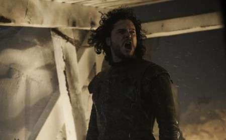 Game Of Thrones Coming To Theaters For IMAX Run