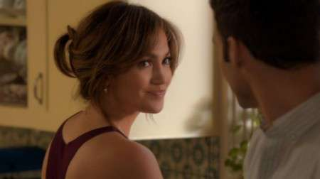 Jennifer Lopez Talks Latest Blumhouse Thriller 'The Boy Next Door'