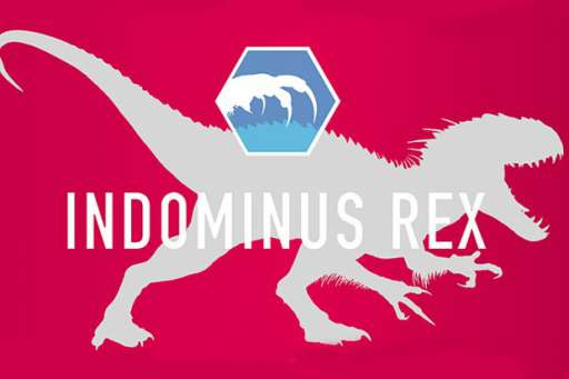 Indominus Rex Teased On 'Jurassic World' Viral Website