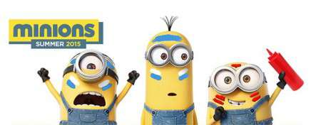 And In That Moment We Were All 'Minions' In Super Bowl Ad