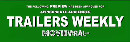 Trailers Weekly: 'Aloha', 'Crimson Peak', 'Trainwreck', And More
