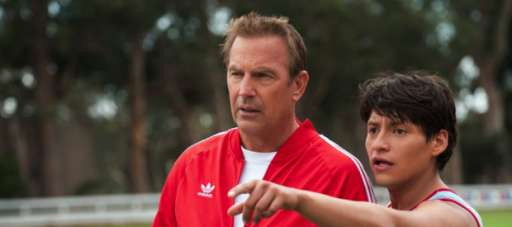 'McFarland, USA' Interview: Kevin Costner, Niki Caro, and Cast Talk Training, Culture Gap, And More.