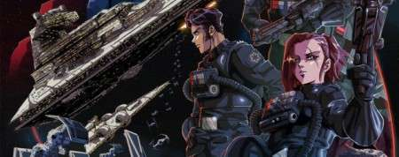 "TIE Fighters Take Center Stage in Ambitious ""Star Wars"" Animated Fan Film"