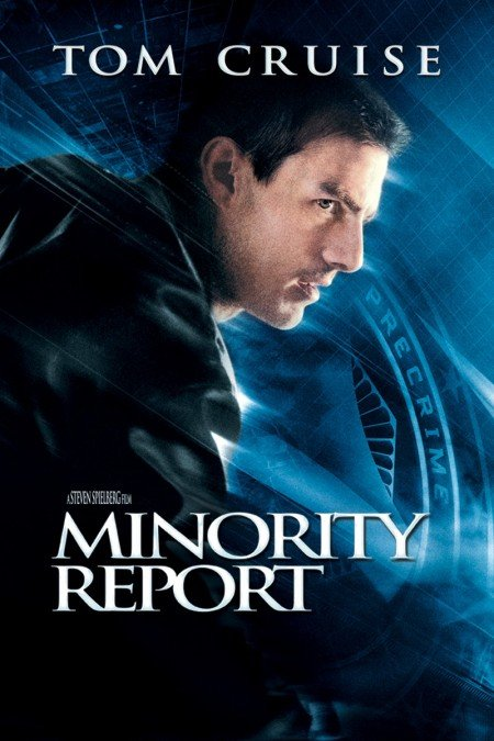 THROWBACK THURSDAY NICK CLEMENT FILES A MINORITY REPORT