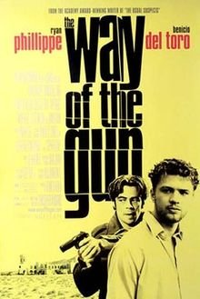 THROWBACK THURSDAY WAY OF THE GUN WITH NICK CLEMENT
