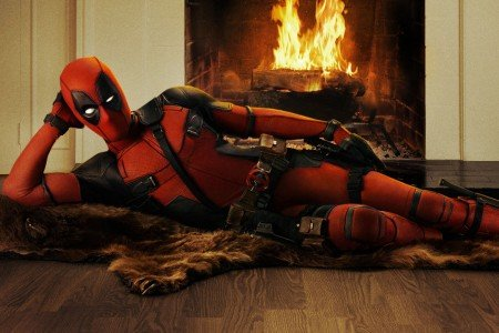 DEADPOOL GOES VIRAL