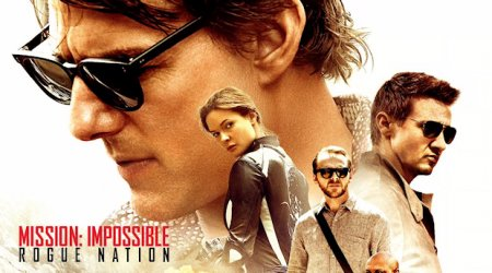 MISSION: IMPOSSIBLE ROGUE NATION VIRAL VIDEOS AND SEQUEL