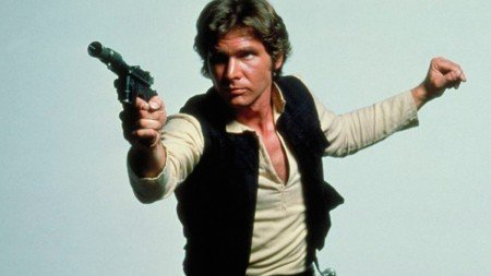 HERO HAN GETS SOLO MOVIE