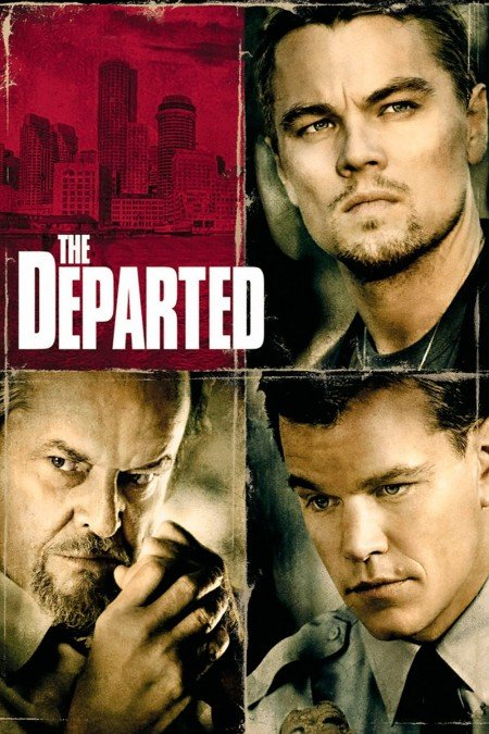 THROWBACK THURSDAY THE DEPARTED WITH NICK CLEMENT
