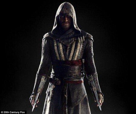 COMPUTER GAME MOVIE WEEK ASSASSINS CREED LEGEND OF ZELDA