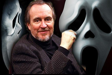 THROWBACK THURSDAY NICK CLEMENT REMEMBERS WES CRAVEN AND SCREAM