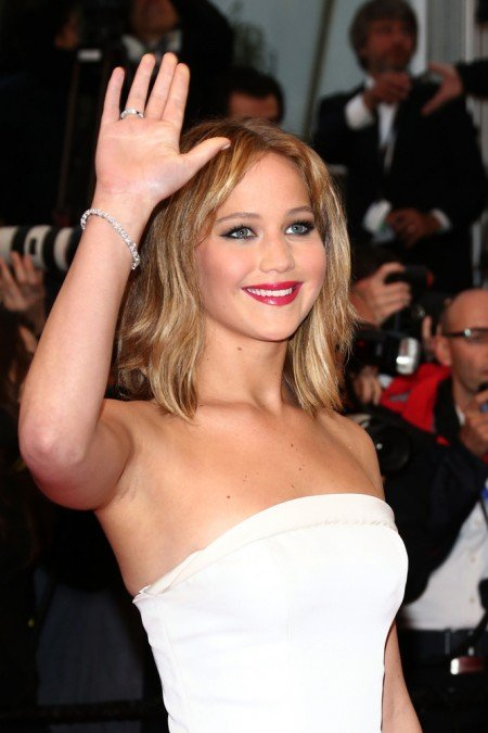 WHY WE LOVE JENNIFER LAWRENCE