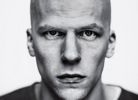 LEX LUTHOR GOES VIRAL