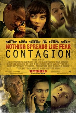 NICK CLEMENT IN THE VIRAL VAULT CONTAGION KATE WINSLET AND GWYNETH PALTROW GO VIRAL LITERALLY