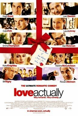 WHY YOU ACTUALLY LOVE LOVE ACTUALLY