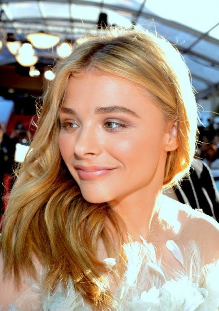 DISNEY REMAKES CONTINUE WITH THE LITTLE MERMAID STARRING CHLOE MORETZ