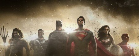DC MOVIES LAUNCH NEW ERA OF SUPER HERO CINEMA