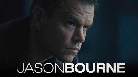 JASON BOURNE X MEN INDEPENDENCE DAY JUNGLE BOOK AND CIVIL WAR ROCK THE SUPERBOWL