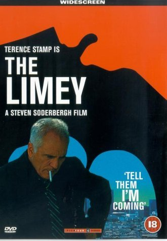 VIRAL VAULT PAUL ROWLANDS MEETS TERENCE STAMP IN THE LIMEY