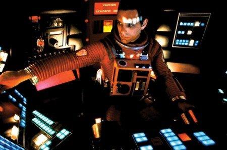 VIRAL VAULT 2001 A SPACE ODYSSEY WITH ROBERT CHANDLER