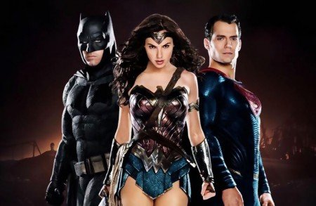 BATMAN V SUPERMAN DAWN OF JUSTICE REVIEW BLOATED SUPER-HERO MASH UP HAS MOMENTS OF GREATNESS UNDERMINED BY FATAL HUBRIS