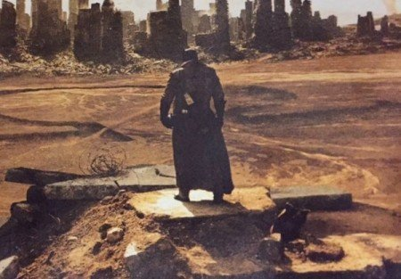 BATMAN V SUPERMAN FRANK MENGARELLI V THE INTERNET HATERS OF A MUCH MISUNDERSTOOD MUCH MALIGNED YET STILL GREAT MOVIE