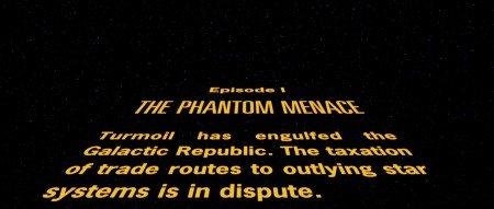 STAR WARS LEGACY WITH FRANK MENGARELLI REDEEMING THE PHANTOM MENACE