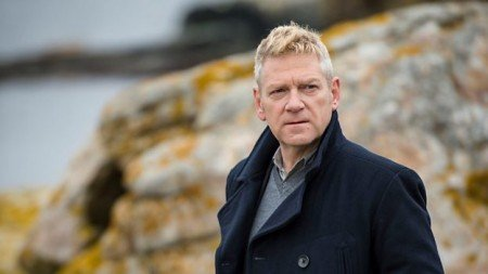 KEN BRANAGH RETURNS IN THE LONG AWAITED BLOCKBUSTER SEQUEL WALLANDER