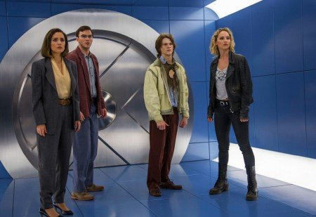 X Men Apocalypse Second Opinion With Frank Mengarelli
