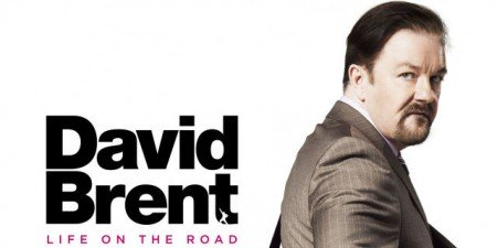 David Brent Good Irony and Pathos yeah shame about the Downer tone and Lack of Feel Good Factor Fun