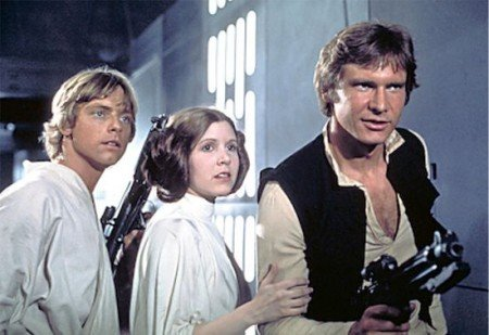 In the Build up to Rogue One Frank Mengarelli looks back at the New Hope that started it all and we look at Star Wars as a Music Band