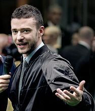 Grading a Decade of Justin Timberlake Movies
