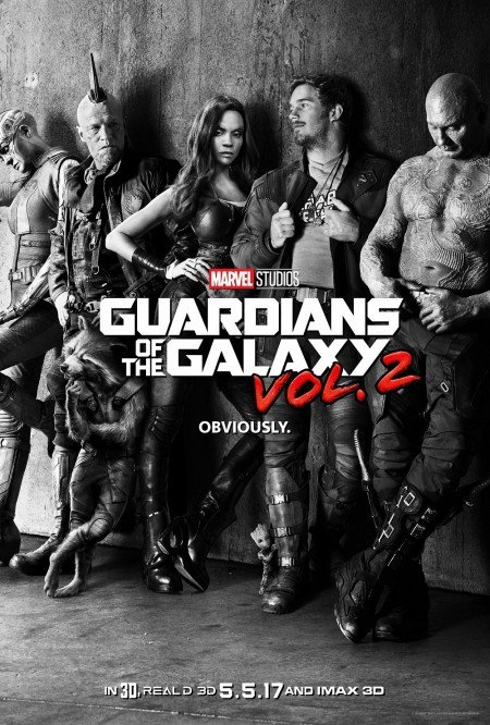 Guardians of the Galaxy Vol 2 plays its first Teaser Trailer and it is even more Cool than Expected